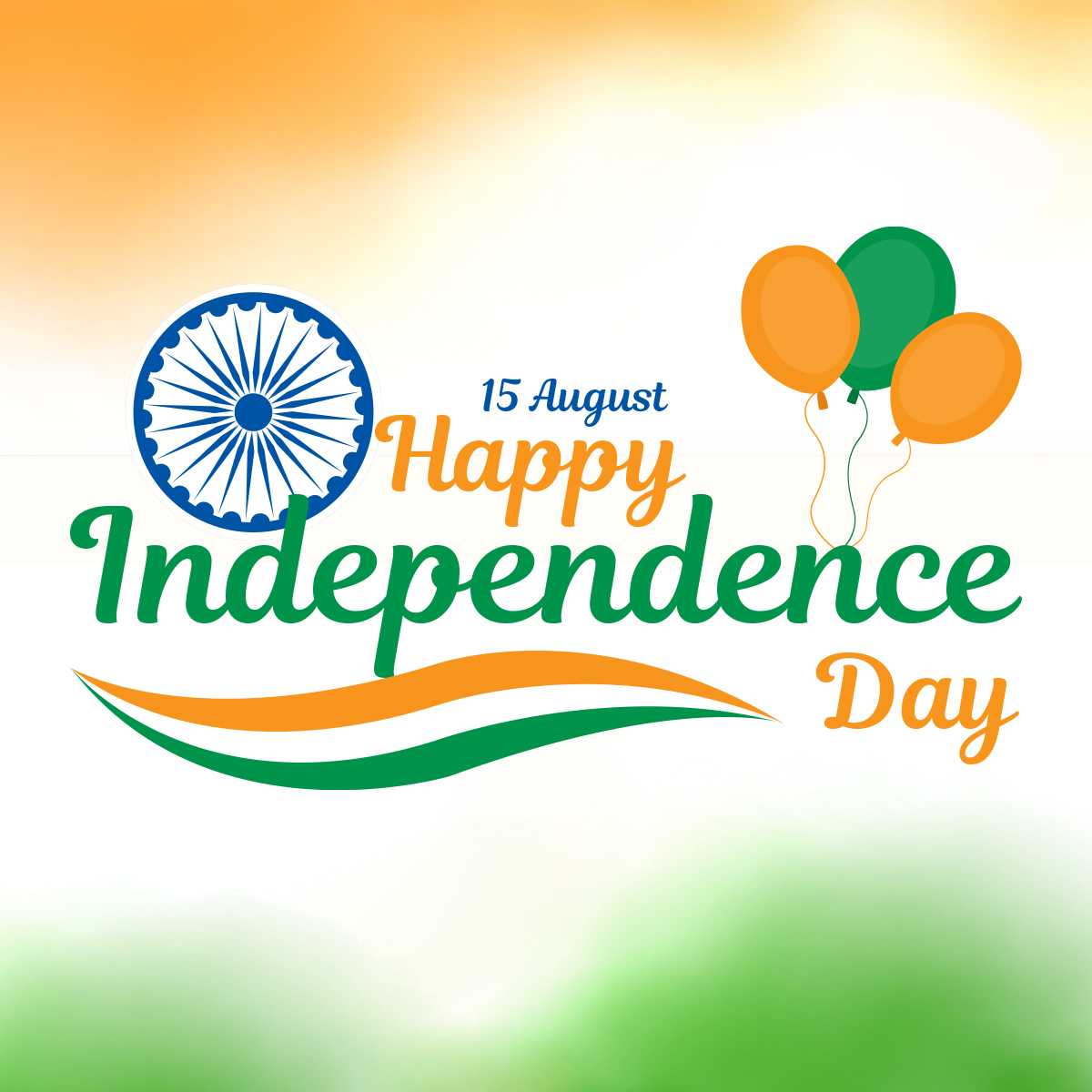 15 August Independence Day wishes, quote, status for your Facebook or  WhatsApp Status.